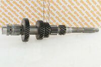 FIAT DUCATO, PEUGEOT BOXER MLGU 6 SPEED CLUTCH INPUT SHAFT GENUINE - 9820458380