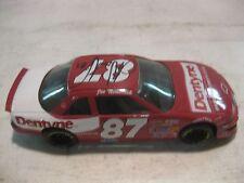 Nascar #87 Joe Nemechek Dentyne Chevy Lumina 124 Scale Diecast RC 1992     dc685