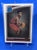 2019-20 Donruss Rated Rookie Collin Sexton (100) Card Lot