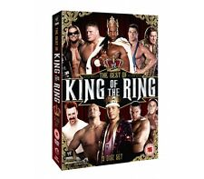 Official WWE - The Best of The King of the Ring (3 Disc Set) DVD