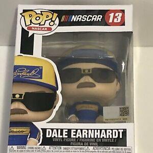 Dale Earnhardt NASCAR Funko pop #13