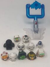 Star Wars Angry Birds AT-AT Attack Battle Game Exclusive Figures & Launcher 2012
