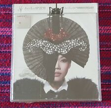 Joey Yung ( 容祖兒  ) ~ 10th Anniversay ( Hong Kong Press ) Cd