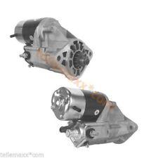 Starter Volvo Penta kad43 DP yanmar 6bt 6lp 119773-77010 228000-1610 28100-17040