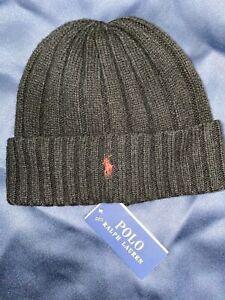 HIGHLANDER Cappello da Sci Thinsulate Classic Knit Beanie Blu Oceano