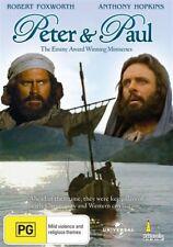 Paul Region Code 0/All (Region Free/Worldwide) DVDs