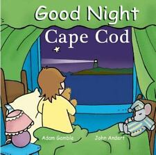 LOT OF 10 Good Night Our World: Good Night Cape Cod by Adam Gamble