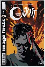 Outcast  #1.  Image, 2017,  Image Firsts