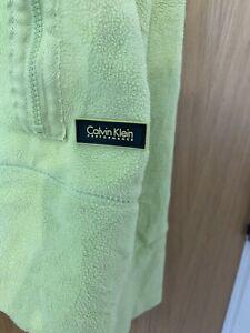 Womens Calvin Klein Jacket Small