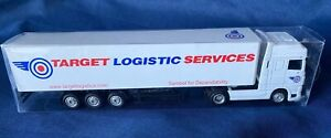 Target Logistic Services 1/64 Scale Diecast..RARE