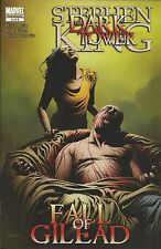 Stephen King Dark Fall of Gilead comic issue 3