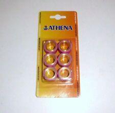 ATHENA KIT 6 RULLI VARIATORE 24X18X23GR per SUZUKI AN BURGMAN 250 4T LC
