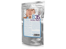 B35 FACIAL PREST 15 SACHETS.POWER OF HYALURONIC ACID. NATURAL INGREDIENTS.