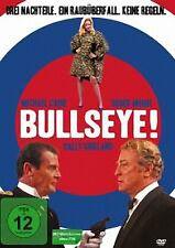 Bullseye!, 1 DVD (2010)