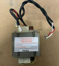 ELECTROLUX KMFD264TEX MICROWAVE OVEN TRANSFORMER 50299207006