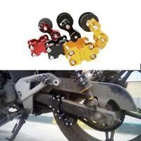 Motorrad-Kettenspanner Gummi-Kettenspanner für Kawasaki z800 z1000