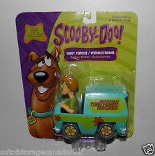 Scooby Doo Kooky Vehicles Mystery Machine Van Friction Powered Equity Marketing