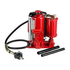 Durable 12 Ton / 24,000 LBS Capacity Heavy Duty Hydraulic Air Jack  Bottle
