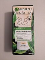 Garnier Skin Active BB Cream Naturals Daily All-In-One Light 50ml