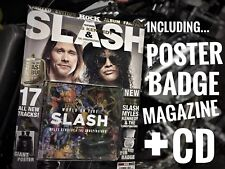 SLASH 'WORLD ON FIRE' Limited Edition Fan pack. *REDUCED TO CLEAR*