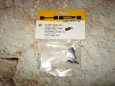 RC HPI Spares E & Firestorm Diff Shafts (2) 86871