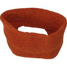 Elastic Brown Alice Headband Hairband Headwrap Head Hair Band Wrap Fitness Sport
