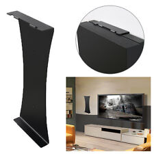 Vertical Stand Wall Mount Non-Slip Bracket Cradle Holder for Xbox One X Console