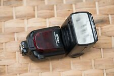 Nikon SB-900 flash Speedlite