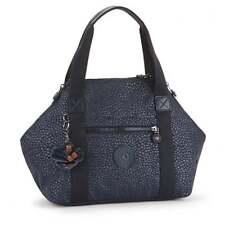 Kipling ART S Dot Dot Dot EMB 12645H71 Handbag New with Monkey