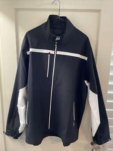 Footjoy Dryjoy TourXP Rain jacket XL