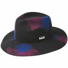 12be2245b89 Kangol Crayon Trilby Hat- 2 Colors-NWT 100% Wool-Made in the