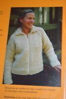 11c853fd0 Alpaca Silk Two by Debbie Bliss - Knitting Pattern Book - 12 Women s ...