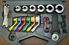 Master Disconnect Set Contains 8 Disconnect Tools for A/C & Fuel line Lis39900