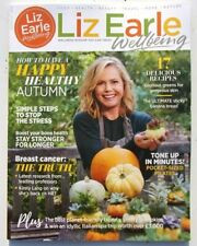 Liz Earle Wellbeing Magazine Issue Christmas 2018