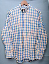 LEE CAMICIA SHIRT SANFORIZED TG M  S1353