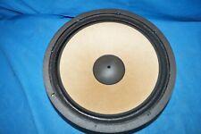 """AKAI 15"""" Woofer From A SW-1511 Speaker 4.7 Ohms 38S-70F"""