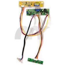 LCD Controller Board Kit Inverter LVDS DIY For LG Philips LP141WP1-TLD1 WXGA+