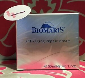BIOMARIS, anti-aging repair cream, 50 ml Tiegel