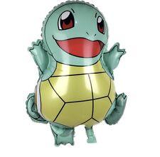 70cm Pokemon Squirtle Turtle Balloon Birthday Party Decoration Cartoon
