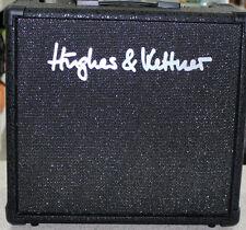 Hughes & Kettner  Edition Blue 15-R 15Watt 1x8 Combo Amp