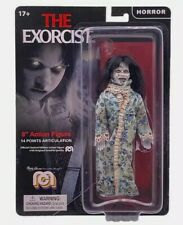 "The Exorcist Mego 8"" Action Figure Horror Series"