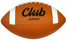 Midwest American Footballs Junior & Official Size Pro Club Touchdown Hustle