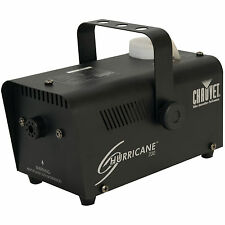 Chauvet Hurricane 700 Fogger with Remote 1,500 CFM