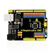 New! Keyestudio UNO with Pin Header Interface for Arduino Compatible