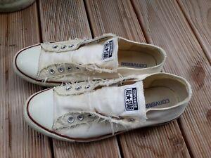 Converse Chucks Slip-on weiß Gr. 44 (US10) Optical White
