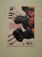 Wolverine # 27 1: 15 (2005)JOE QUESADA WOLVERINE DEALER INCENTIVE VARIANT MARVEL