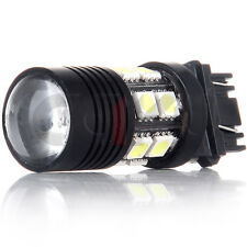 Ultra Reverse Lights Super White 3157 CREE 12-5050-SMD  SMD LED Bulbs Lamp 12V