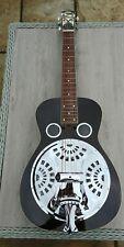 More details for regal resonator guitar dobro -  square neck