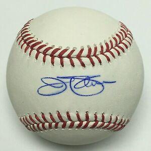 Jim Palmer Signed Major League Baseball MLB Tri-Star 7595708