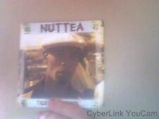 CD deux titres de Nuttea --Trop peu de temps--